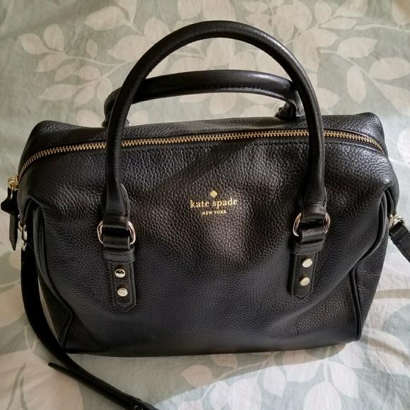 kate spade Handbags - Kate Spade Julianne Mulberry St. Satchel Crossbody eb7192f887
